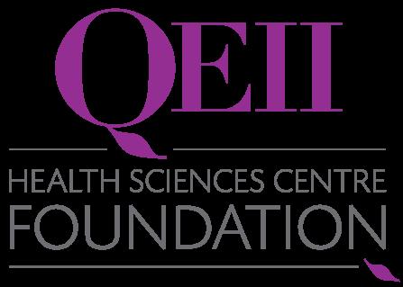 QEII Health Sciences Centre Foundation Logo
