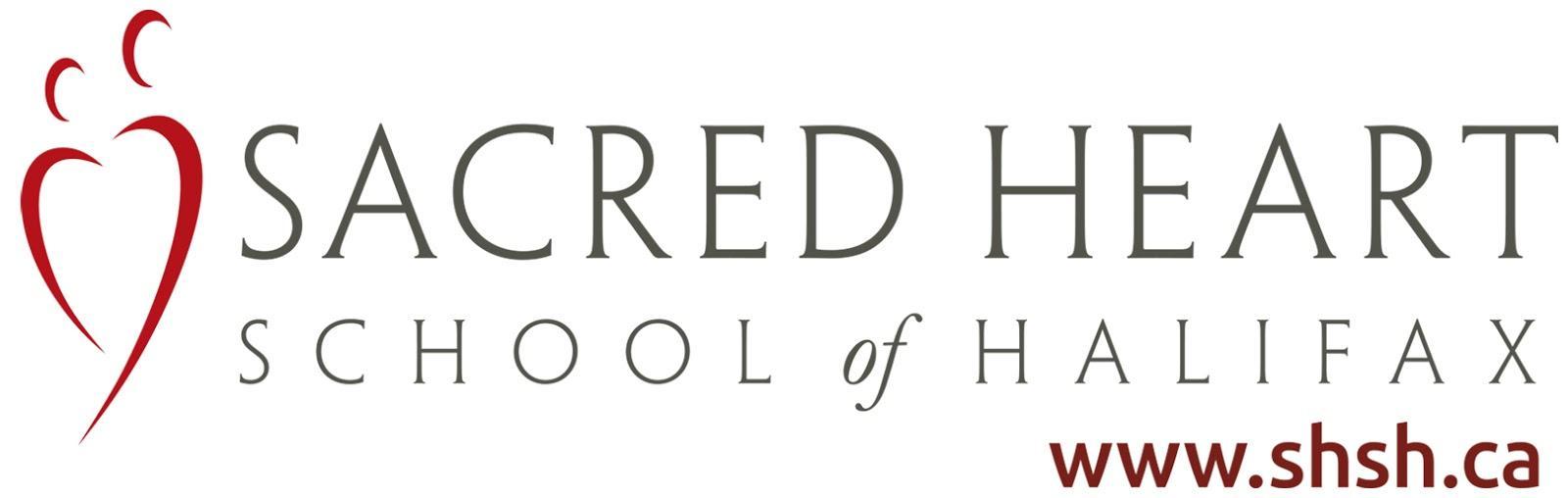 Sacred Heart School of Halifax Logo