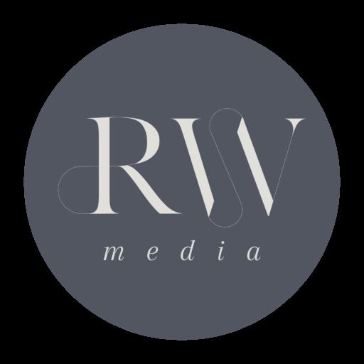 Rose Wagner Media Circle Logo