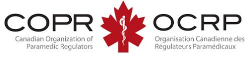 COPR OCRP Logo