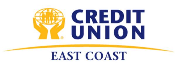 Credit Union East Coast Logo