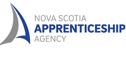 Nova Scotia Apprenticeship Agency Logo