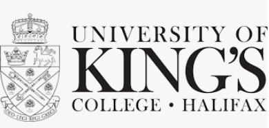 University of Kings College Halifax Logo