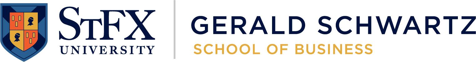 Gerald Schwartz School of Business
