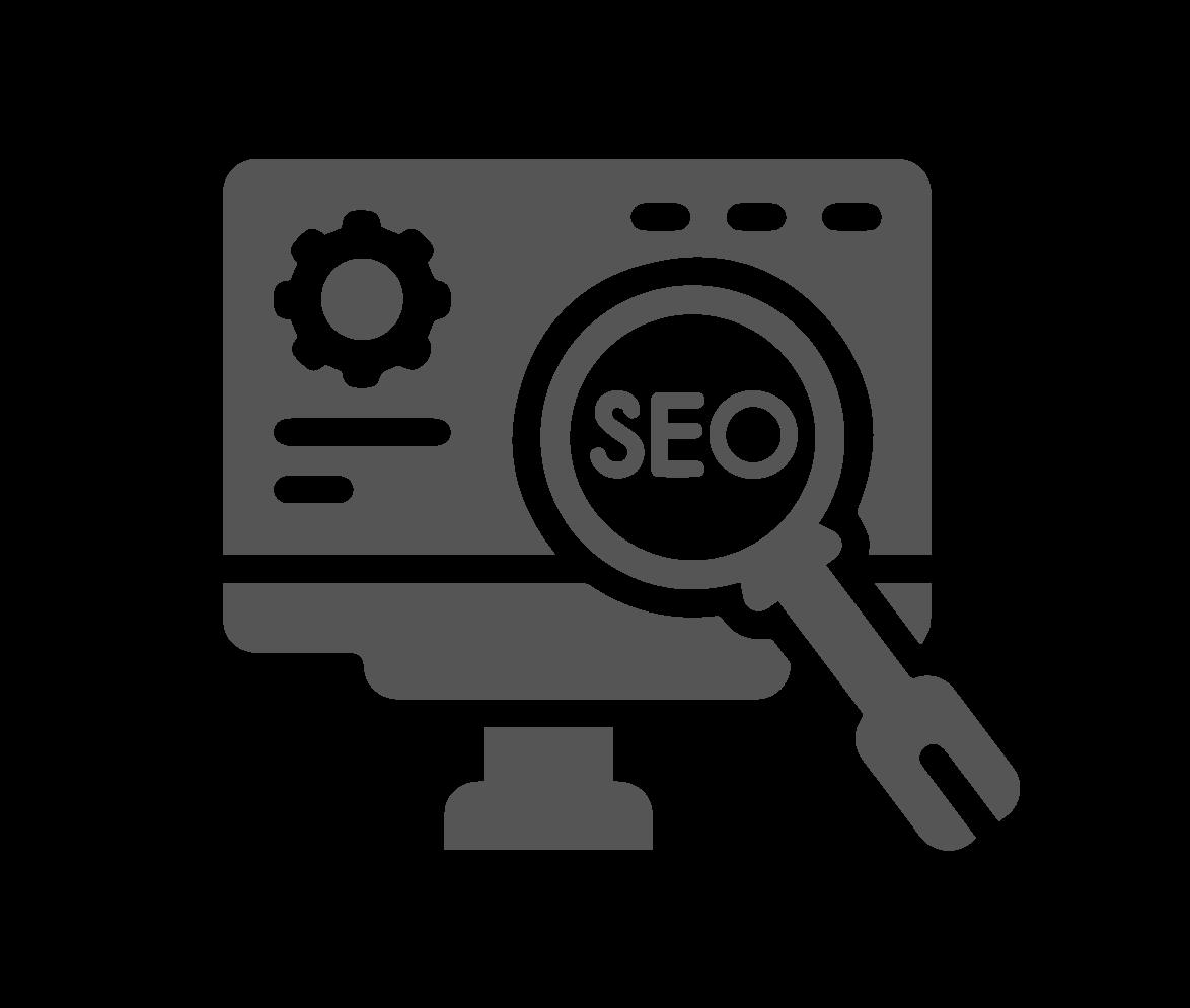 Search Engine Marketing (SEO)